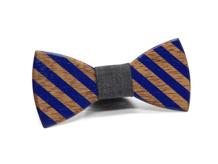 exallo-wooden-bow-tie-lacquered -stripes-rosie